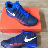 Nike Zoom Vapor 9.5 - Adidasi barbati Nike, Marime: 43, Culoare: Bleumarin