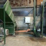 Moara tocat mase plastice 55kw Previero