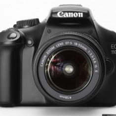 Canon EOS 1100D - Aparat Foto Canon EOS 1100D