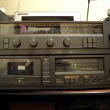 Philips F5130+F6133 amplituner si deck - Amplificator audio