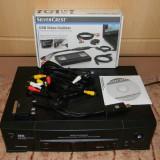 Video grabber - sistem complet de copiere a casetelor video vechi pe calculator