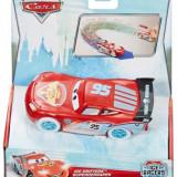Masina - Cars Ice Racer Drift MCQ - Mattel - CDN67-CDN68 - LEGO Cars