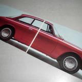 PLIANT RECLAMA, PERIOADA COMUNISTA, ALFA ROMEO GT 1300 JUNIOR