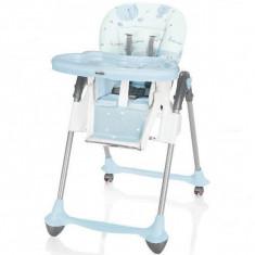 Scaun bebe pentru masa Brevi