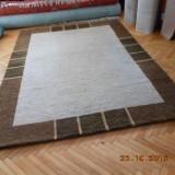 Covor lana manual traditional 241/176, taversa NEPAL, import germany