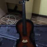 Vând vioara cu doza barbera(bts) incorporată - Muzica Populara Altele, Alte tipuri suport muzica