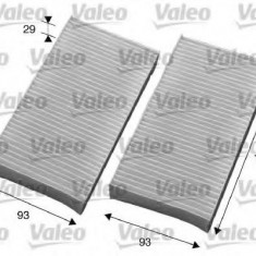 Filtru, aer habitaclu HONDA HR-V 1.6 16V 4WD - VALEO 715594 - Filtru polen