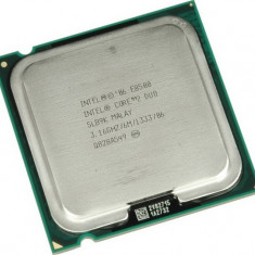 Intel Core 2 Duo E8500 3.16 GHz - second hand - Procesor PC