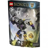 Lego Bionicle 70789 Onua - Master of Earth Stapanul pamantului Original Sigilat