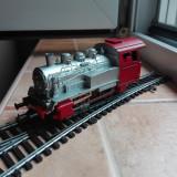 Locomotiva piko si macaz profil I scara ho - Macheta Feroviara Alta, 1:87, Locomotive