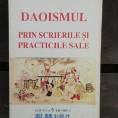 DAOISMUL - CULDA CEZAR - Carti de cult