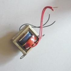 Transformator electric de la 220v la 10v 1A