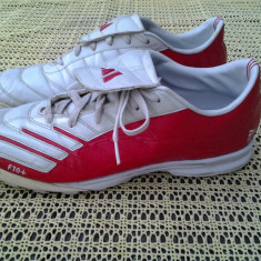 Adidas F10+, pantofi sport, mar. 45 - Ghete dama, Culoare: Din imagine