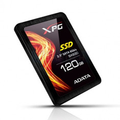 SSD ADATA XPG SX930 120Gb SATA 3 inc. bracket 3.5