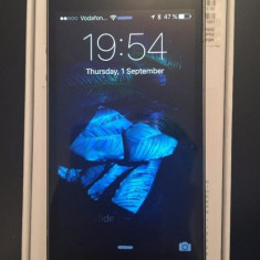 Vand iPhone 5S Apple, 16 GB Neverlock, Gri, Neblocat