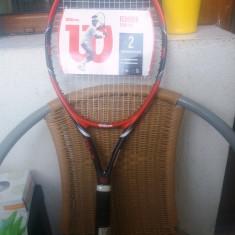 Racheta tenis Wilson Federer 105 recreational player - Racheta tenis de camp