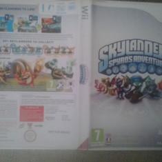 Skylanders SPYRO'S ADVENTURE - Joc Wii (GameLand ) - Jocuri WII, Actiune, 3+, Multiplayer