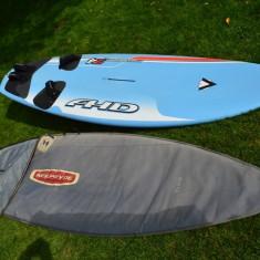 Placi windsurf AHD Freediamond 74 si AHD Freediamond 70 - Windsurfing