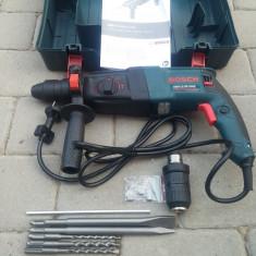 Bosch - GBH 2-26 DRE - Rotopercutor 800W 2, 7J-POLONIA - Burghiu