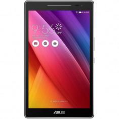 Tableta Asus ZenPad Z380KL-1A090A 8 inch IPS Cortex A53 1.2 GHz Quad Core 1GB RAM 16GB flash WiFi GPS Android 5.0 Black