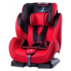 Scaun auto 9-36 kg Diablo XL Red Caretero - Scaun auto copii grupa 1-3 ani (9-36 kg)