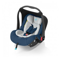 Scoica auto Leo Navy Baby Design - Scaun auto bebelusi grupa 0+ (0-13 kg)