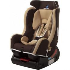 Scaun auto 0-25 kg Scope Cappucino Caretero - Scaun auto bebelusi grupa 0+ (0-13 kg)