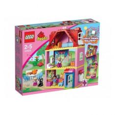 Casa in care sa ne jucam 10505 DUPLO LEGO - LEGO DUPLO
