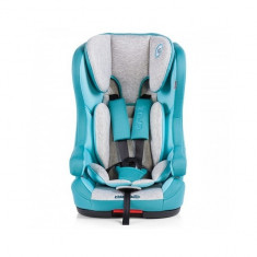 Scaun auto -36 kg Cruz cu sistem Isofix Blue Angel Chipolino - Scaun auto copii grupa 1-3 ani (9-36 kg) Chipolino, Albastru