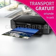 Canon Pixma IP8750 imprimanta FOTO A3+ cu cartuse reincarcabile - Imprimanta cu jet