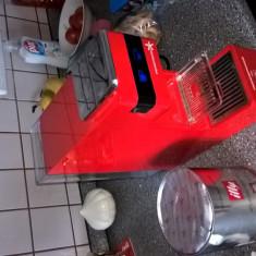 Vand expresor ILLY (FRANCISFRANCIS) cu capsule. - Espressor Cu Capsule Alta