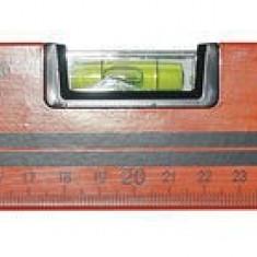 Nivela din aluminiu 0.4 m cu 3 bule Gadget DiY - Nivela optica