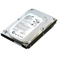 Hard disk Seagate 500GB ST3500418AS, 7200RPM 16MB SATAII, 100%OK, cablu+ garantie, 200-499 GB, SATA2