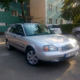 Suzuki Baleno Wagon 4x4, 1.6 benzina 2001 – 82 000 km, 1589 cmc