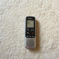 Reportofon Sony 4GB inregistrare format mp3 model ICD-BX140