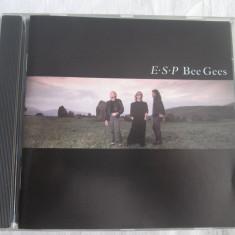 Bee Gees – E-S-P _ CD, album, Germania - Muzica Pop warner