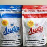 Tutun Austin Rosu/Albastru 160gr