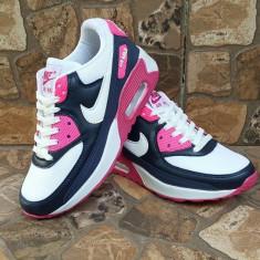 ADIDASI NIKE AIR MAX HYPERFUSE DAMA NOU 2016 - Adidasi dama Nike, Marime: 37, 38, 39, 40, Culoare: Din imagine, Textil