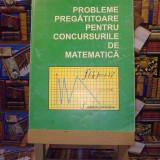 """Cristinel Mortici - Probleme pregatitoare pentru concursurile de mate """"A4527"""" - Manual scolar, Clasa 6, Matematica"""