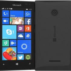 Microsoft Lumia 435 Dual SIM Negru aproape nou, negociabil - Telefon Microsoft, Neblocat