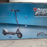 Trotineta electrica adulti Razor E 300, noua , la un pret foarte avantajos