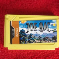 JOC JOE MAC, SEGA ., Shooting