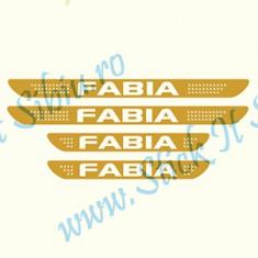 Set Praguri Skoda Fabia-Model 6_Tuning Auto_Cod: PRAG-368 - Praguri tuning