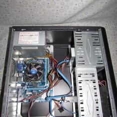 Sistem intel multimedia 1 okazie pc unitate calculator transport gratis si cadou - Sisteme desktop fara monitor