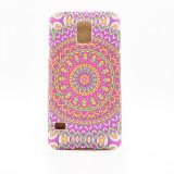 Carcasa Samsung Galaxy S4 Mozaic - Husa Telefon