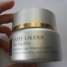 Estee Lauder Re-Nutriv Intensive Age-Renewal Creme 50 ml - Crema antirid
