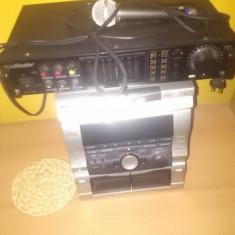 Statie de amplificare Vlliodor KB308U - Amplificator Chitara Altele