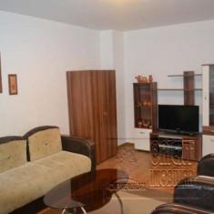 Inchiriez apartament 2 camere, decomandat, centrala gaze, gara - Apartament de inchiriat, 60 mp, Numar camere: 2, An constructie: 1980, Etajul 1