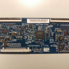 LVDS 42T34-C00 T420HVN06 .2 Recuperat Din KDL-42W815B Model EcranT420HVJ02.1 - Bec / LED
