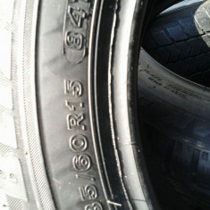 185.60.15 - Anvelope iarna Bridgestone, R15